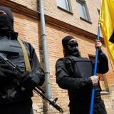 Ukrainian Neo-Nazis
