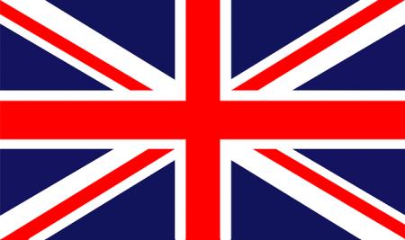 Union Jack United Kingdom - Public Domain