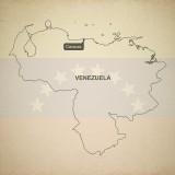 Venezuela - Public Domain