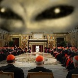 aliens and the vatican