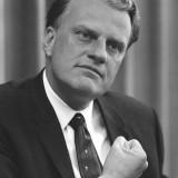 Billy Graham - Public Domain