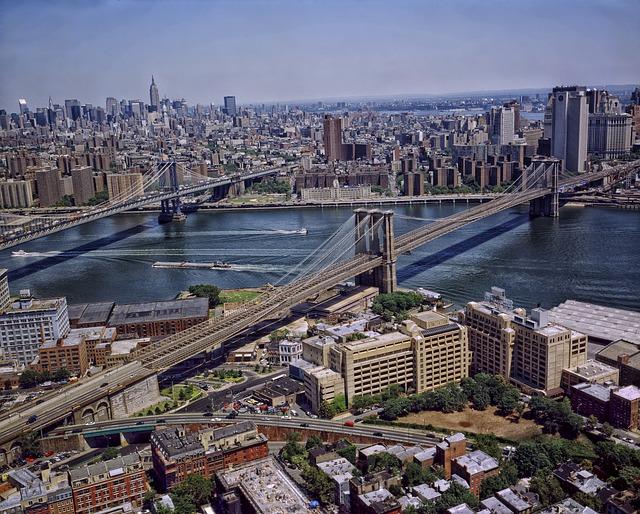 Brooklyn - Public Domain
