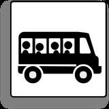 Bus - Public Domain