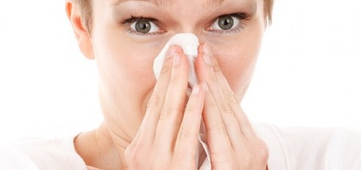 Ebola Sneeze - Public Domain