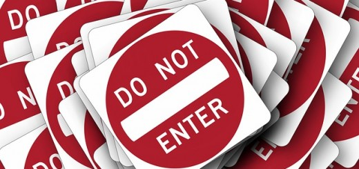 Ebola Travel Ban - Public Domain