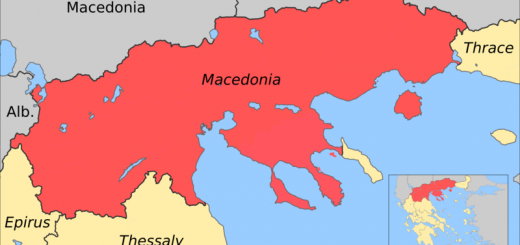 Macedonia - photo by Philly boy92
