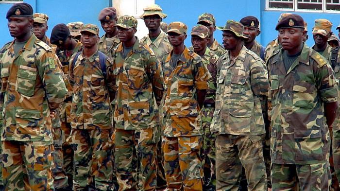 Sierra Leone Army