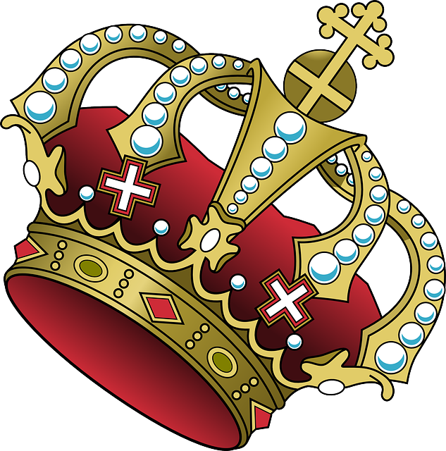 Crown - Public Domain