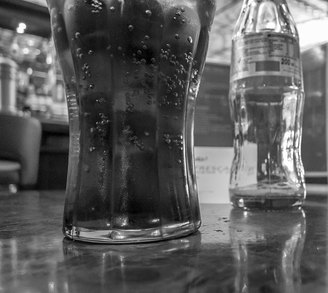 Diet Cola - Public Domain