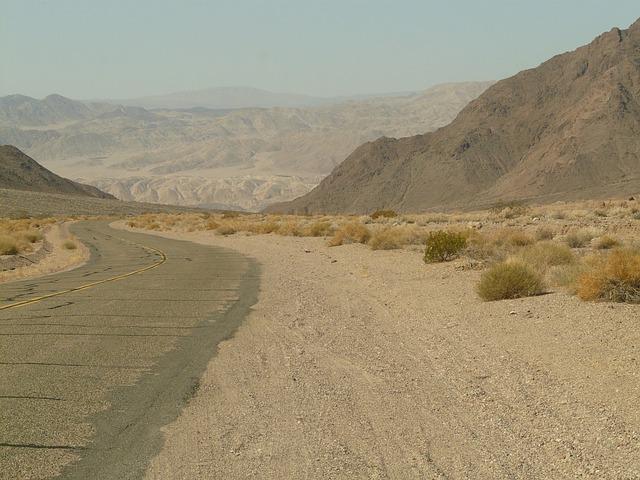 Drought - Public Domain