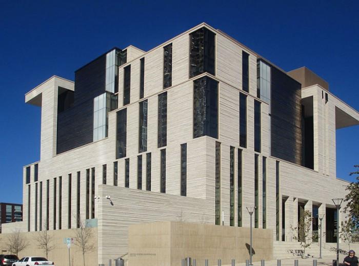 Federal Courthouse_Austin_TX
