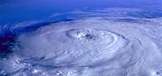 Hurricane - Public Domain