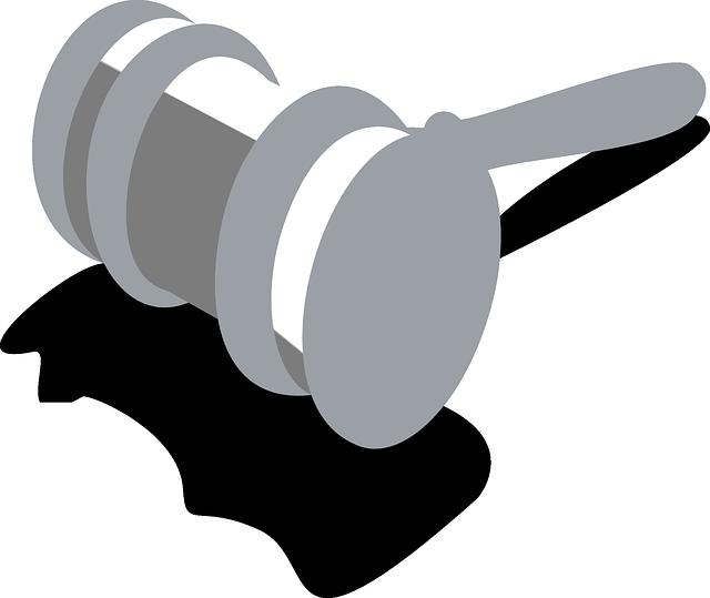 Judicial Tyranny - Public Domain