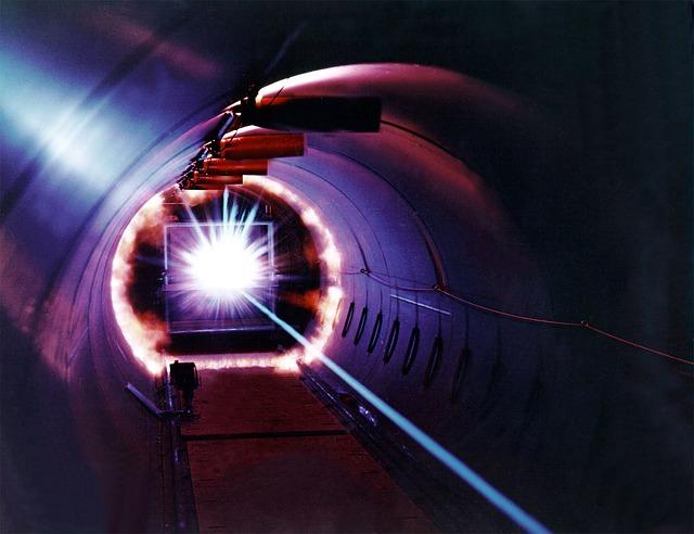 Laser - Public Domain
