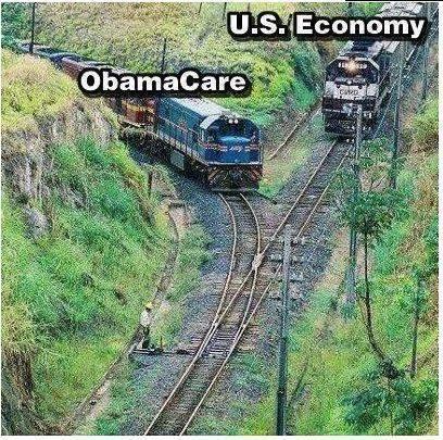 Obamacare US Economy