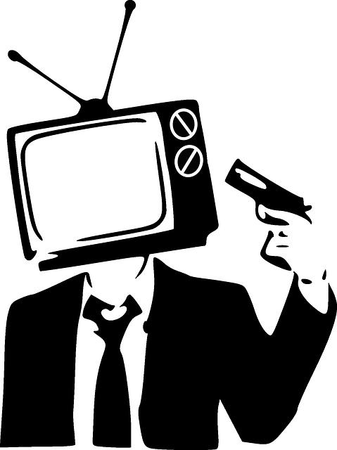 Television - Public Domain