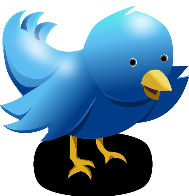 Twitter - Public Domain
