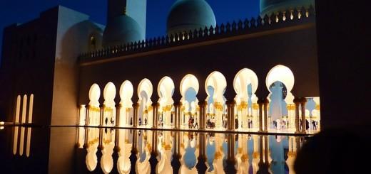 Abu Dhabi - Public Domain