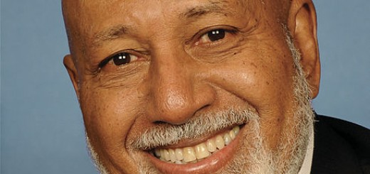 Alcee Hastings - Public Domain