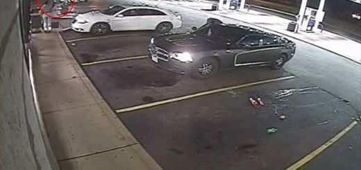 Antonio Martin Shooting - Photo by St. Louis County Police