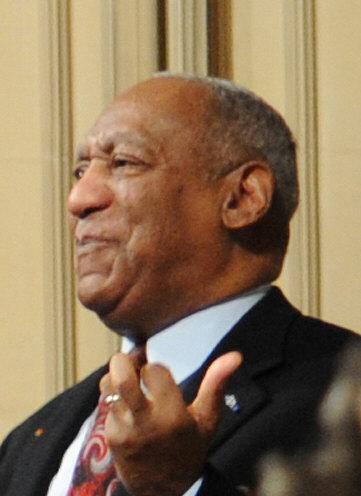 Bill Cosby - Public Domain