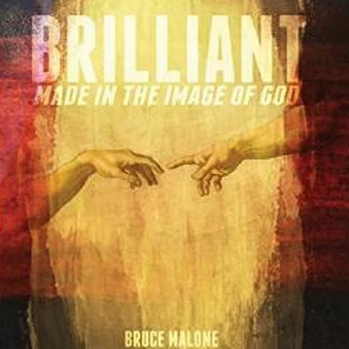 Brilliant by Bruce Malone