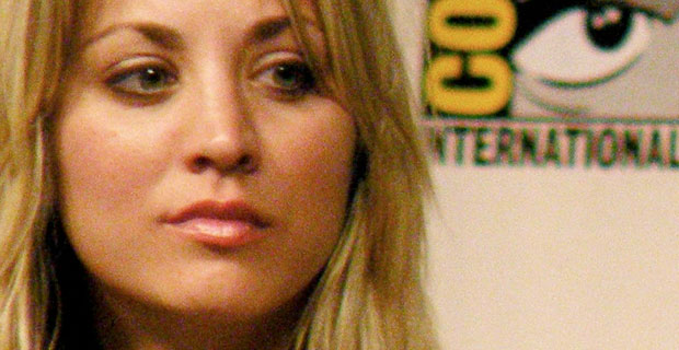 Kaley Cuoco - Wikimedia Commons