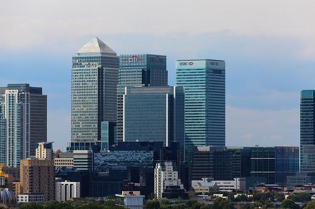 London Banks - Public Domain