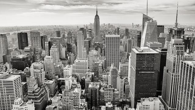 New York City - Public Domain