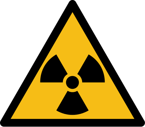 Radioactive - Public Domain