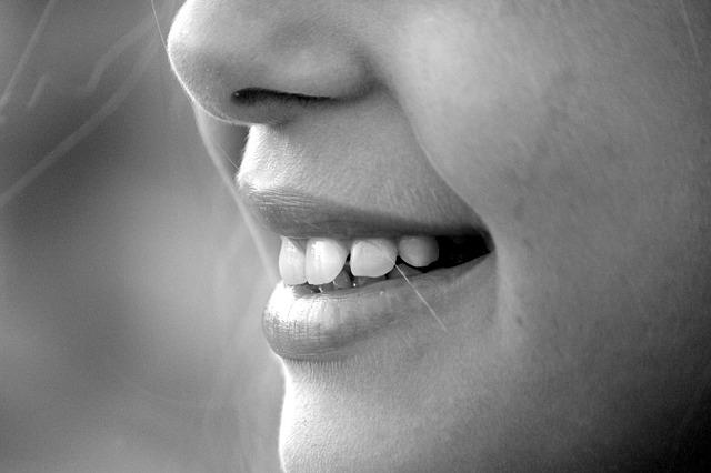Teeth - Public Domain