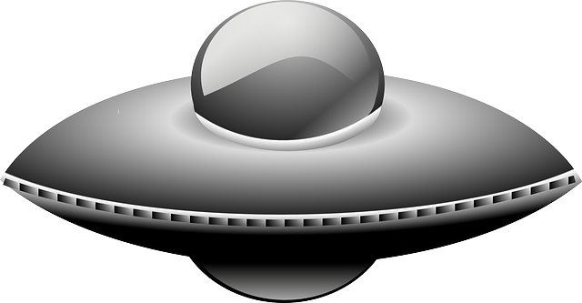 UFO - Public Domain