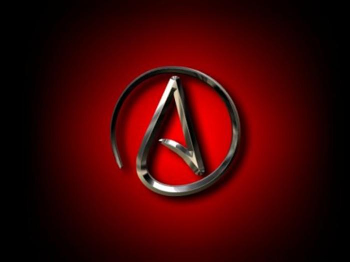 Atheist Symbol Of Atheism