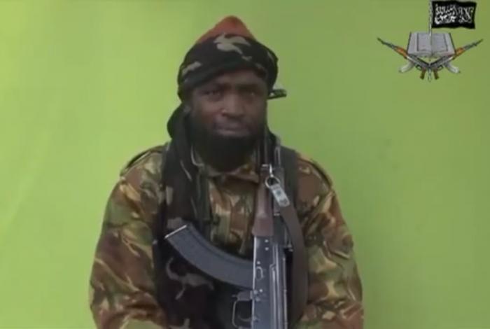 Boko Haram - Photo by Grin160