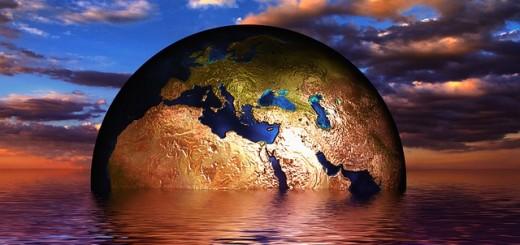 Climate Change - Public Domain
