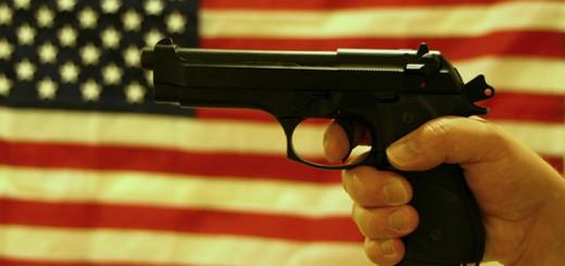 Guns In America - Photo by emmyboop on Flickr