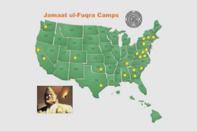 Jamaat Ul-Fuqra Militant Islamic Training Camps Inside The United States