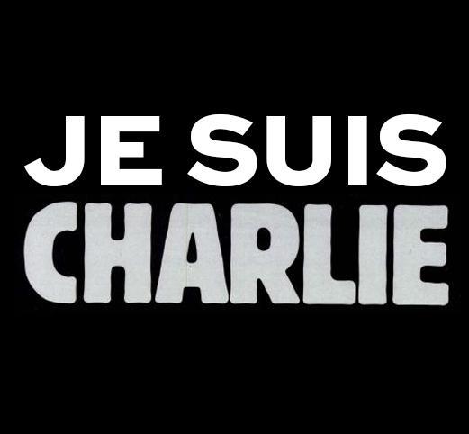 Je_suis_Charlie - Joachim Roncin's Twitter
