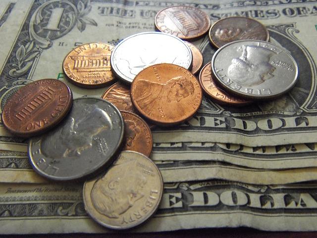 Money Emergency Funds - Public Domain