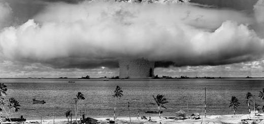 Nuclear Explosion 2013