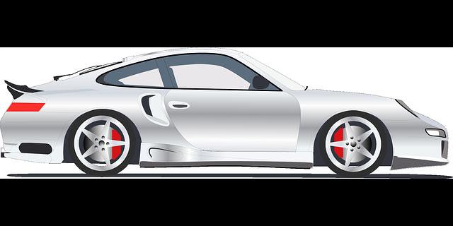 Porsche - Public Domain