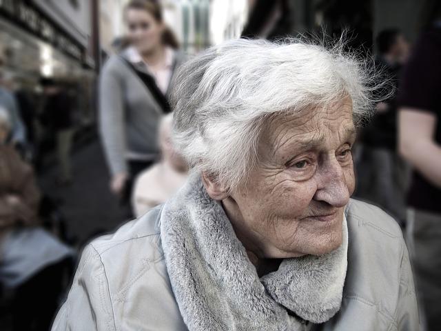 Retirement - Public Domain