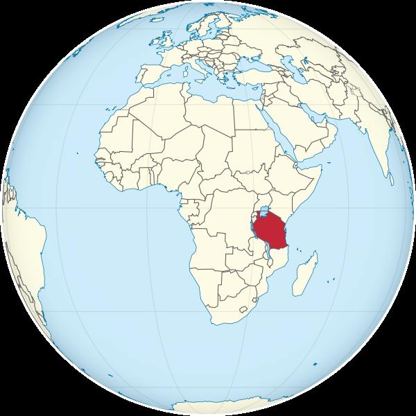 Tanzania - Photo by TUBS