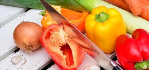 Vegetables - Public Domain