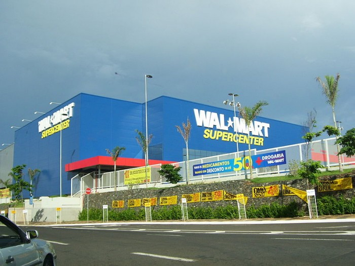 the factors contributing to the success of wal mart Things would be easier if only fundamental factors set stock prices  as success breeds success and popularity buoys the stock higher  wal-mart's stock,.