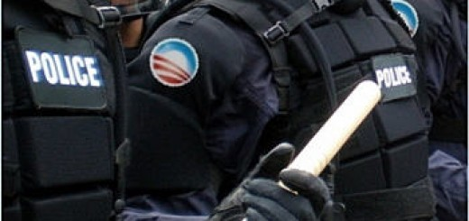 obama police state