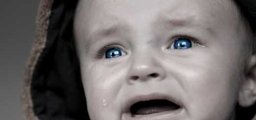 Baby Crying - Public Domain