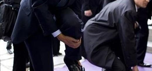 Barack Obama Muslim Praying