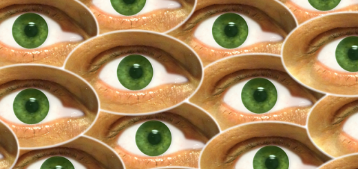 Big Brother Is Watching - Public Domain