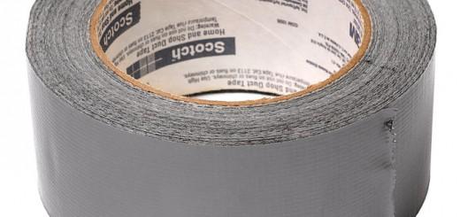 Duct Tape - Public Domain